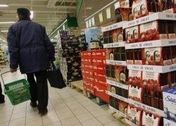 Снижения цен на потребительском рынке России не будет