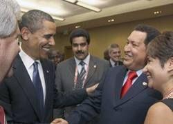 Мировые диктаторы оставили Обаму в дураках