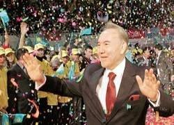 Казахстан собрался вступить в Евросоюз