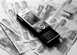 Россияне экономят на мобильных разговорах