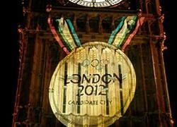 Лондон похвалили за подготовку к Олимпиаде