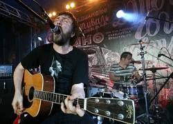 Жизнь рок-музыкантов сопоставима с трудом на галерах
