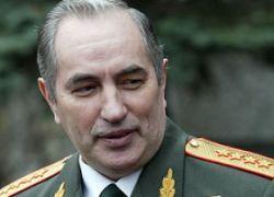Начальник ГРУ Валентин Корабельников уходит в отставку