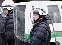 В Литве полицейские из экономии пересели на велосипеды