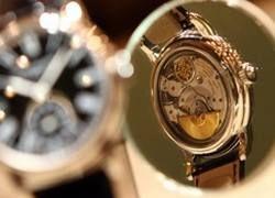 Мировые часовые компании представили новинки в Базеле