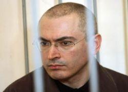 Ходорковскому в третий раз отказали в отводе прокуроров
