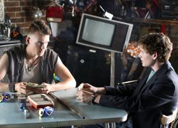 В Лондоне покажут фильм 11-летних режиссеров