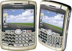 МТС начал предоставлять услугу BlackBerry в Москве