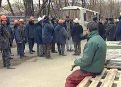 Приток трудовых мигрантов в Россию упал на четверть
