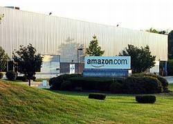 Интернет-гиганты Amazon и eBay устояли перед кризисом