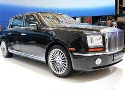 Rolls-Royce засудит китайцев за плагиат