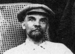 Надо ли провести судебный процесс над Лениным?