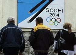 Россияне поддержали Олимпиаду в Сочи