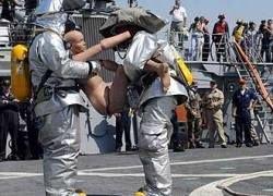 """Учения \""""Си Бриз-2009\"""" в Крыму пройдут без американцев"""
