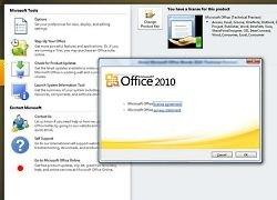 Что нас ждет в MS Office 2010?