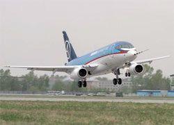 Sukhoi Superjet: триумф или провал?