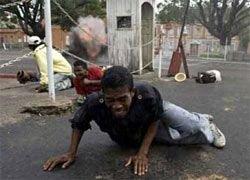 Мадагаскар на пороге гражданской войны