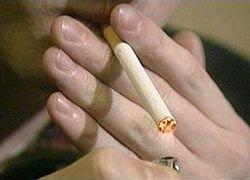Бросить курить помогут курсы по управлению гневом