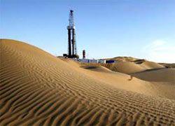 В Иране открыто крупное месторождение природного газа