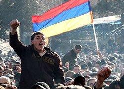 Обама разочаровал армян США