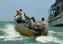 Пираты освободили судно Saldanha