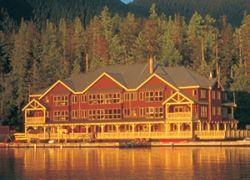 Топ-10 лучших плавучих отелей
