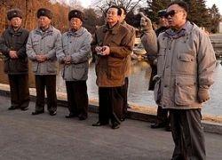Северная Корея запустила реактор в Йонбене