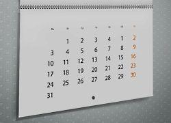 Почему дни недели называются именно так?