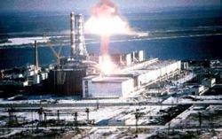 Чернобыльcкая АЭС может рвануть снова