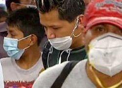 Президент Мексики ввел в стране санитарное положение