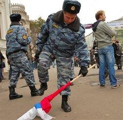 Единороссия - это вам не Россия