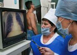 Больные с симптомами свиного гриппа обнаружены в Европе