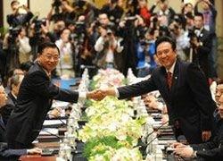 Китай и Тайвань идут на сближение