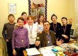 Уральские дети удивили Израиль