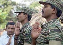 Власти Шри-Ланки не приняли перемирия с тамилами