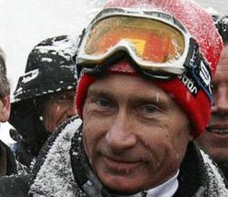 Владимир Путин: убрать нельзя оставить?