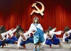 Никто не портит имидж России так, как сама Россия