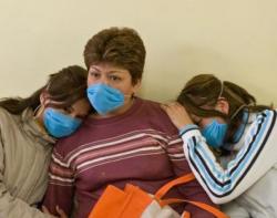 Названы симптомы свиного гриппа