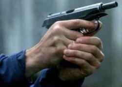 Задержан начальник ОВД, застреливший двух человек