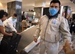В Испании выявлено 8 случаев заражения свиным гриппом