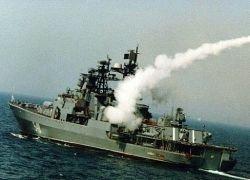 Российские корабли начали патрулировать Аденский залив