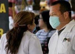 В Новой Зеландии у 3-х студентов обнаружен свиной грипп