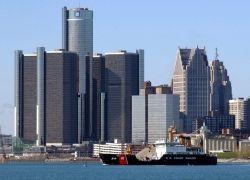 Детройт признали криминальной столицей США