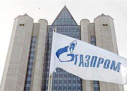 Газпром трижды за неделю наказали за несговорчивость