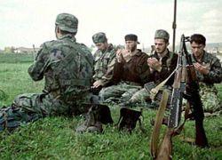 Режим КТО отменен в одном из районов Чечни