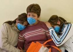 Президент Мексики рассказал о борьбе со свиным гриппом