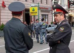 Московских милиционеров проверят на вменяемость