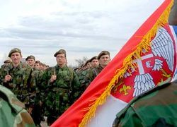 Сербия отказалась от учений НАТО в Грузии