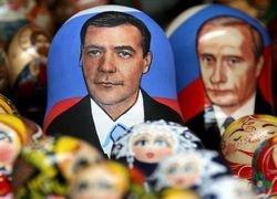 Где вы разглядели в нынешней России либерализм?