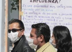 Свиной грипп придет в Россию в мае